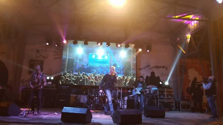 Ђорђе Давид одушевио публику у Косовској Митровици