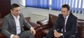 Владета Костић разговарао са амбасадором Велике Британије