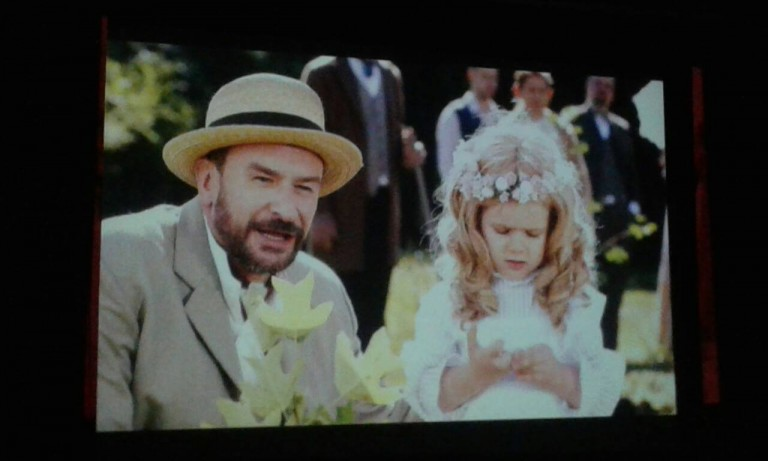 """Филм """"Santa Maria della Salute"""" приказан публици у Грачаници"""