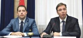 Вучић: Косовски медији боље информисани од мене