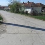 Улици код Дома културе неопходна санација