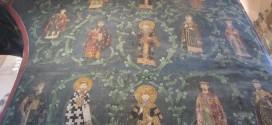 Фрескопис наше светиње Грачанице никог не оставља равнодушним