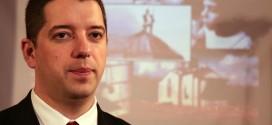 Честитка директора Канцеларије за Косово и Метохију Марка Ђурића поводом Дана студената Приштинског универзитета