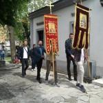 Обележена храмовна слава Св. Николa у Приштини