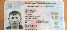 Полиција упозорила: Петровић опасност за грађане