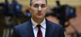 Стефановић: Време је да се због косовских Албанаца ЕУ укључи