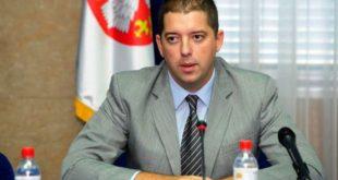 Марко Ђурић честитао јубилеј Радију Косовска Митровица