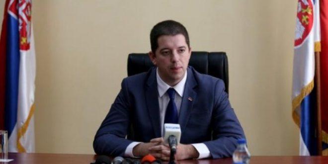 Ђурић: Чланством покушавају да учврсте независност