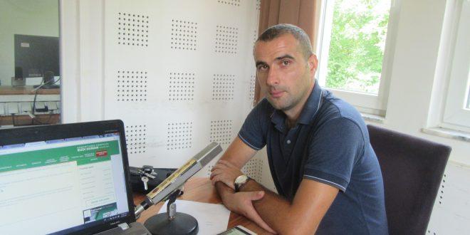 Иван Стојковић: Дом културе припрема бројна дешавања у наредној сезони