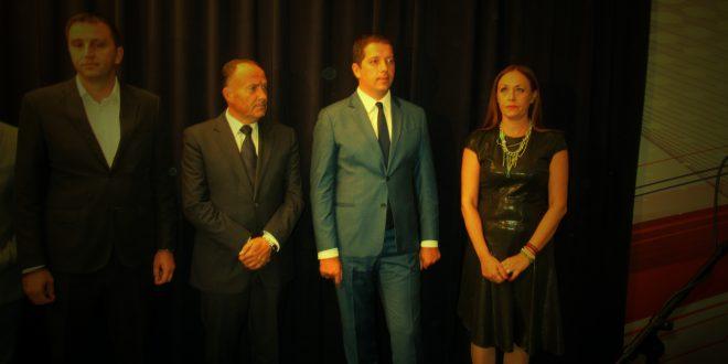 Честитка Директора Канцеларије за КиМ Марка Ђурића Радио Грачаници поводом 18-тог рођендана