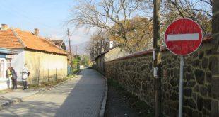 У улици Косовке девојке не поштује се правило једносмерног пролаза
