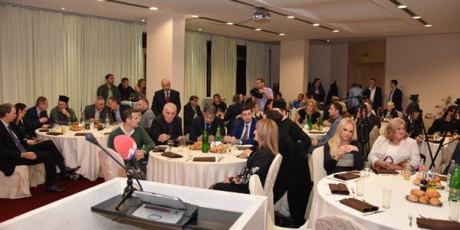 Први пут од 1999. одржано донаторско вече у Црној Гори за расељене са КиМ