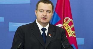 Дачић: Бурунди повукао признање Косова