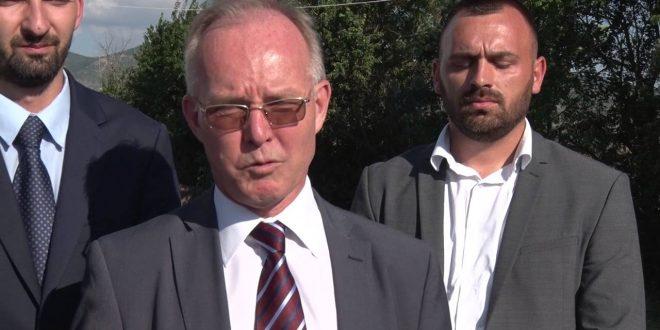 Јан Брату, шеф Мисије ОЕБС-а на Косову: Убиство Ивановића изазива узнемиреност