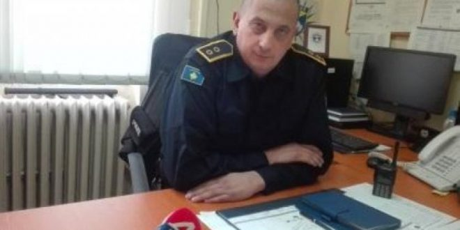 Експлозија у Косовској Митровици