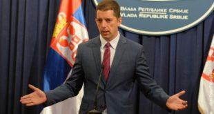 Ђурић открива: Приштину хвата нервоза, биће још провокација!