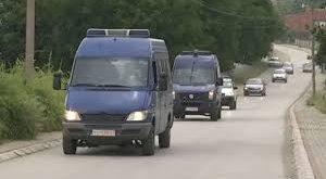 Косовски специјалци ухапсили, па пустили петорицу Срба у акцији код Гњилана