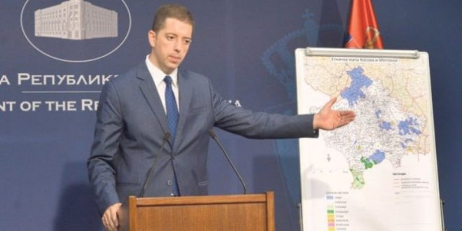 Ђурић: Хоће ли неко у EУ реаговати на претње Приштине?