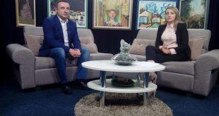 Поповић:Нова болница у Грачаници на постојећем месту