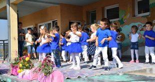 Дечијим карневалом отворени Дани општине Грачаница