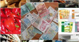 Септембар – најоптерећенији месец за кућни буџет