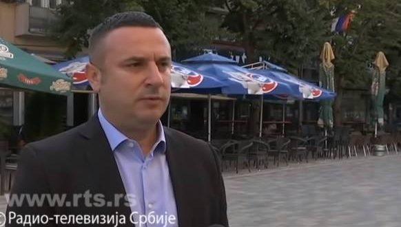 Срђан Поповић: Изградња болнице у Грачаници предуслов за опстанак