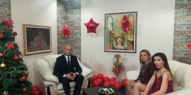 Саша Мицић: Пред нама је година у којој морамо да унапредимо наш програм