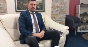 Јовановић: Протекла година успешна, планови и за 2019.годину