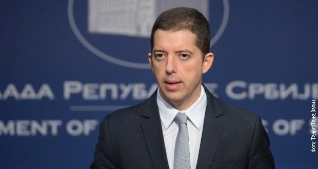 Ђурић подноси кривичну пријаву због претњи смрћу