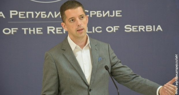 Ђурић: Видећемо да ли ће Гренел остати изасланик за Београд и Приштину
