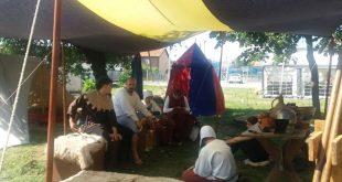 У Грачаници отворен  Међународни фестивал средњовековних вештина и заната ШТИТ(SHIELD)