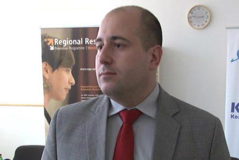 Став Србије је да таксе морају бити укинуте без условљавања