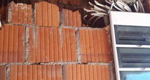 Вандалским чином на кући Милића у Гуштерици причињена штета од 1.500 евра