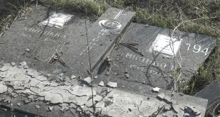 Парох Влајко Трајковић:Тешко је одржавати гробље у Урошевцу јер Срба нема