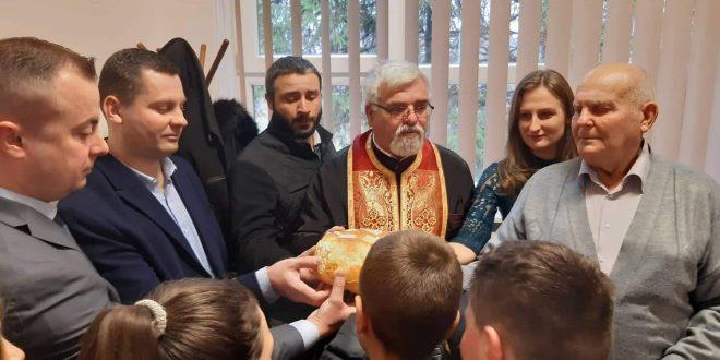 Савиндан обележен у основној школи у Доњој Гуштерици