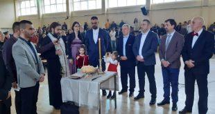 Свети Сава свачано обележен у Грачаници