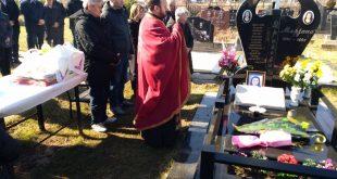 У цркви Свете Петке у Лапљем Селу, служен парастос жртвама злочина у Ливадицама