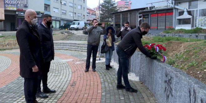 Северна Митровица: Обележавање 21. годишњице НАТО бомбардовања