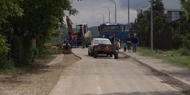 Не назире се крај проблема изливања канализације на Падалишту