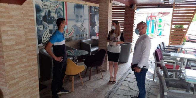 Општинска инспекција контролише спровођење мера, председник Поповић верује у дисциплину мештана
