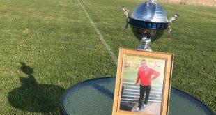 Одиграна меморијална утакмица посвећена Саши Арсићу