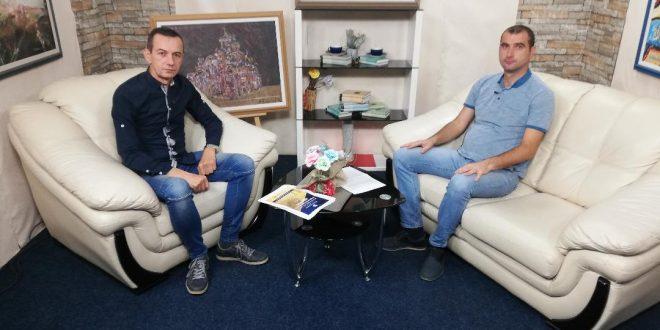 Иван Стојковић: Све је спремно за одржавање фестивала средњовековне музике Медимус