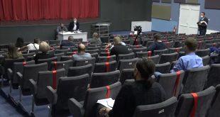 Одржана четврта седница Скупштине општине Грачаница