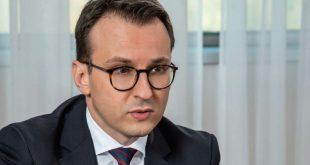 Петковић: Приштина жели да се врати десет година уназад и да сахрани дијалог